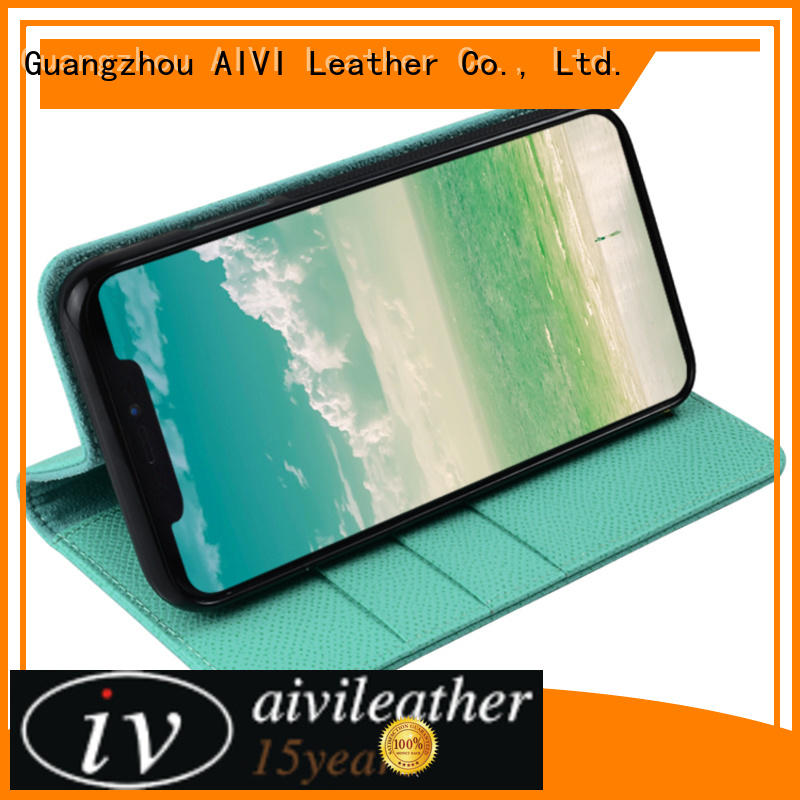 AIVI good quality mobile back cover wholesale for iPhone