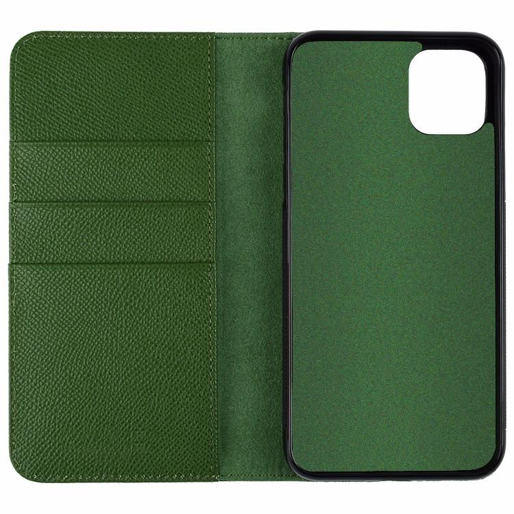 AIVI personalized leather credit card case manufacturer for ipone 6/6plus-2