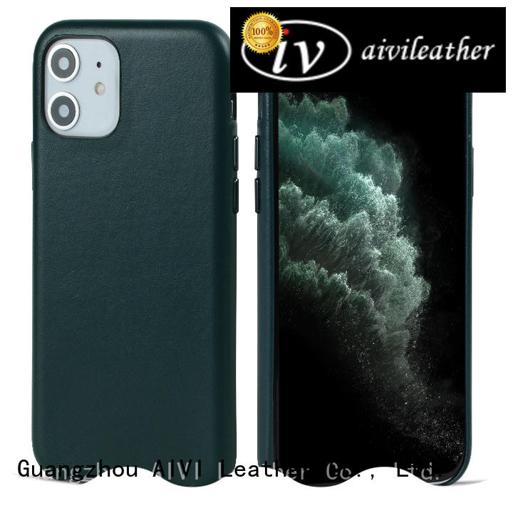 AIVI real phone cover manufacturer for phone