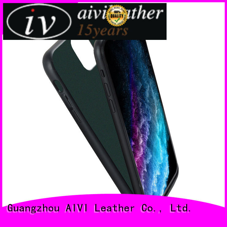 AIVI fashion phone cover factory price for iPhone