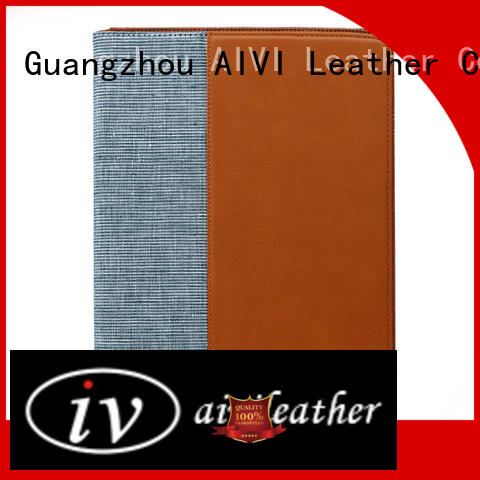 AIVI handcraft best leather ipad case supply for MAC BOOK