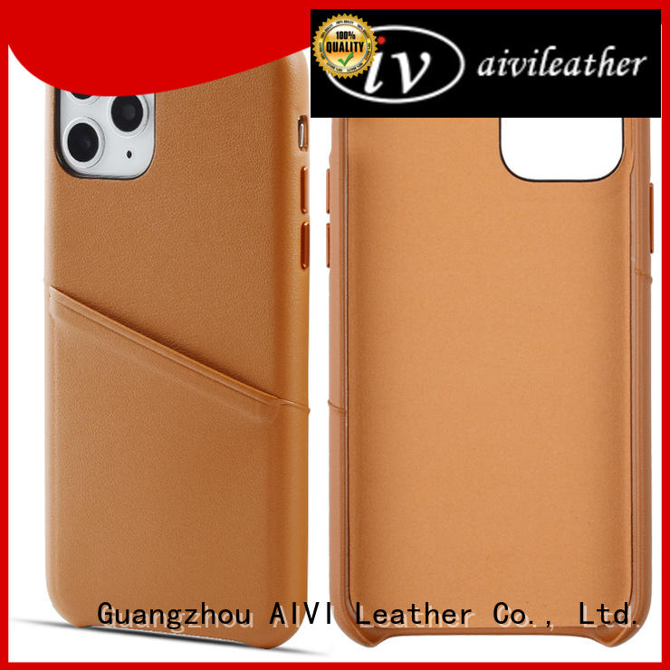 AIVI genuine mobile back cover for iPhone 11 promotion for iPhone