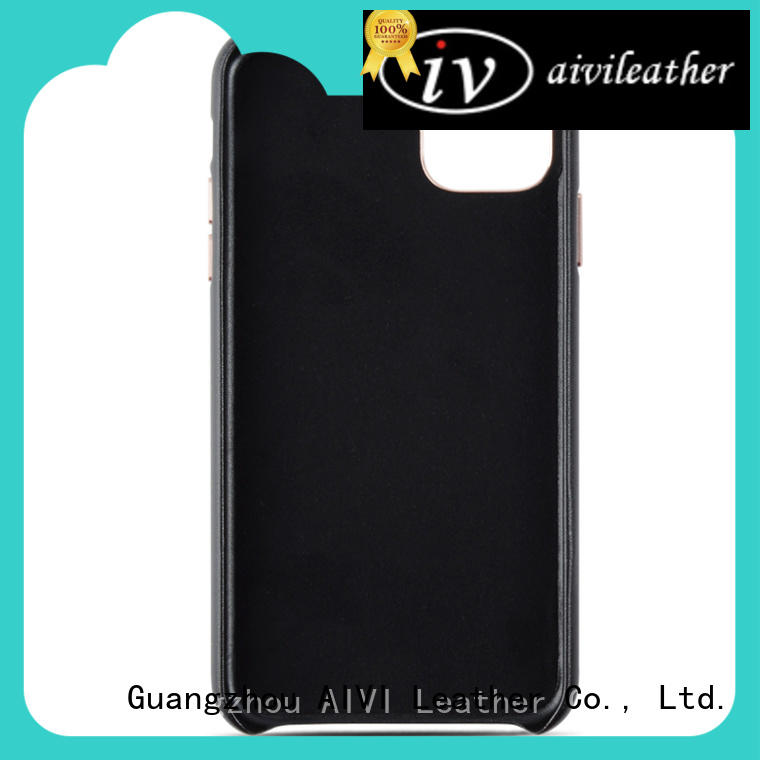 AIVI good quality mobile back cover supplier for phone