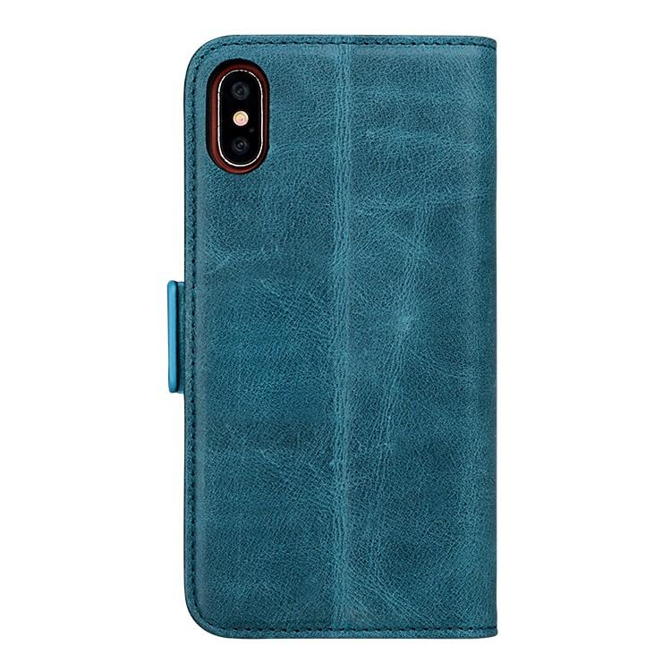 customized iphone xr leather case leather online for iphone 8 / 8plus-3
