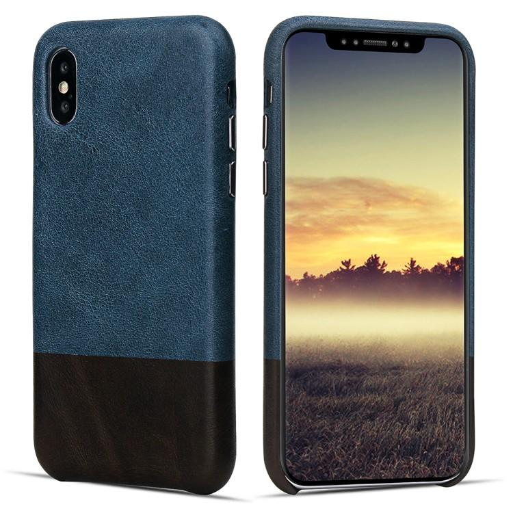 AIVI super iphone leather flip case accessories for iphone X-1