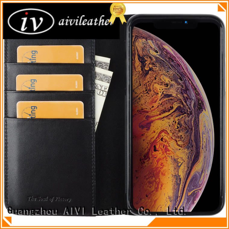 AIVI handmade mobile phone case wholesale for mobile phone