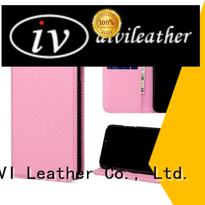 AIVI best leather wallet phone case for iPhone XS Max for iphone XS