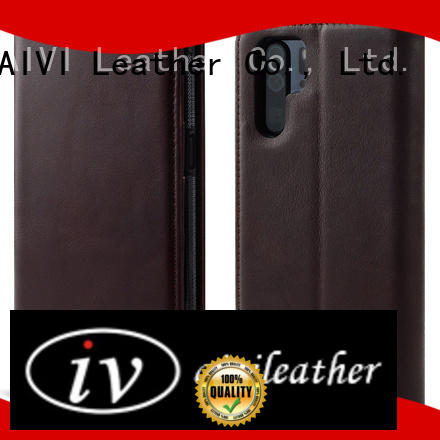 convenient HUAWEI P30 Leather Case for sale for Huwei
