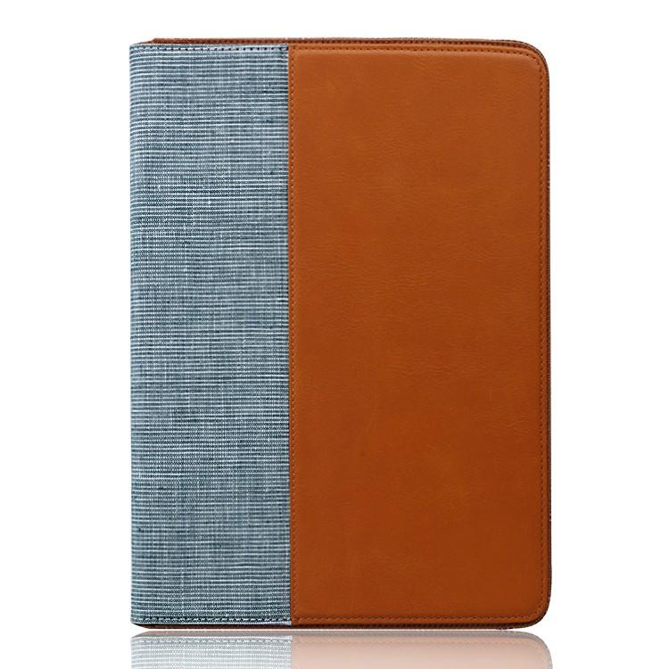 new arrive best leather ipad case cover online for IPad-1