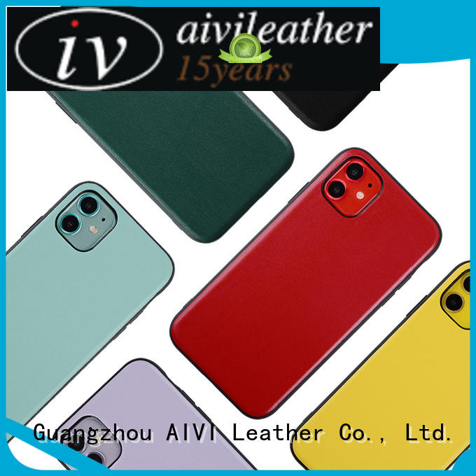 AIVI flip iphone cover wholesale for phone