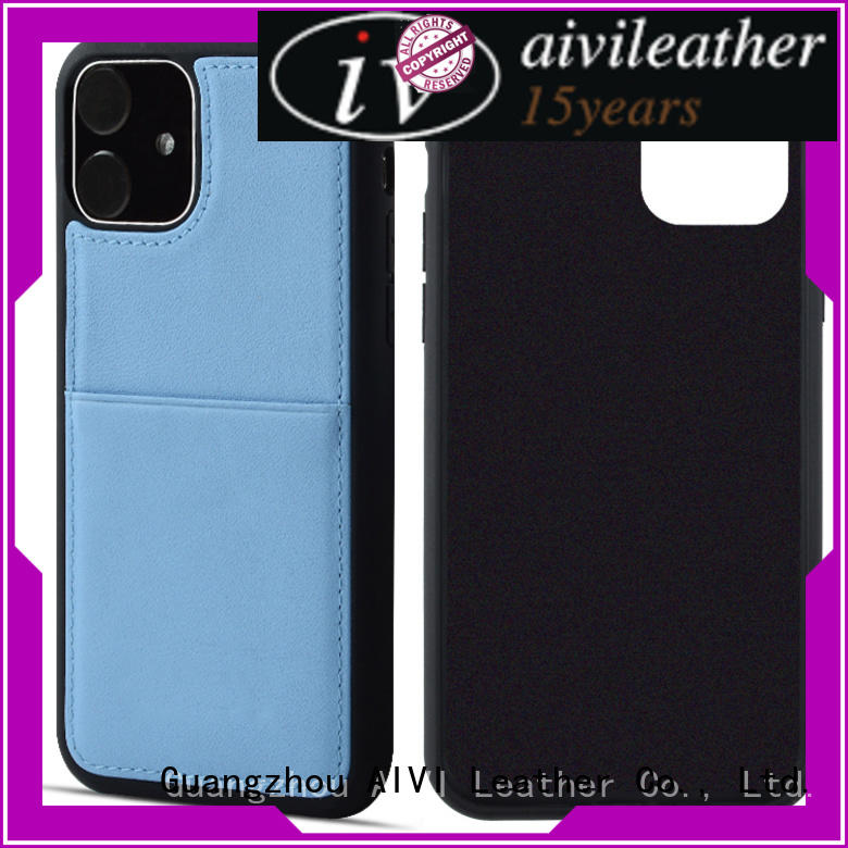 AIVI stylish mobile phone case directly sale for iPhone