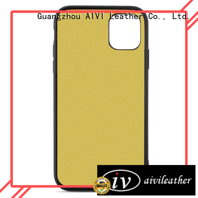 AIVI mobile phone cover directly sale for iPhone
