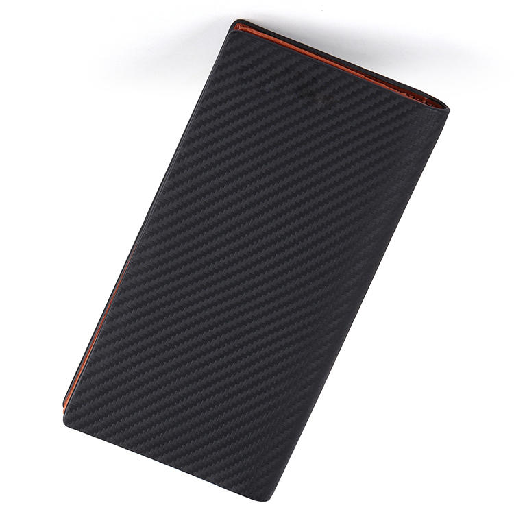 reliable leather card holder wallet mens supply for iphone 7/7 plus-1
