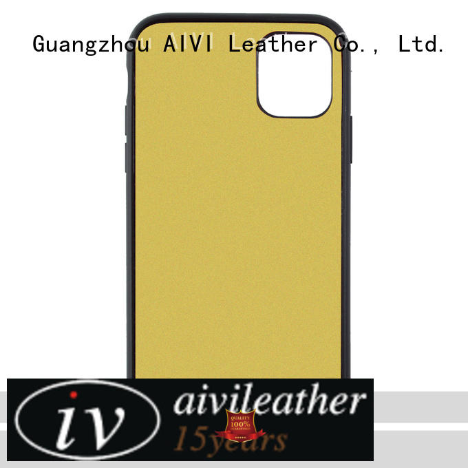 AIVI stylish mobile phone case supplier for phone