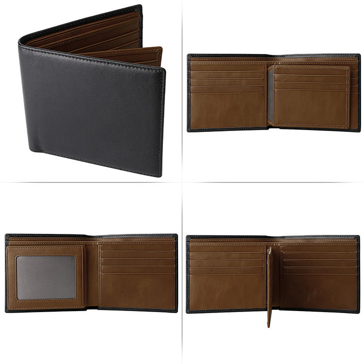 AIVI leather card holder wallet mens online for iphone 8 / 8plus-2