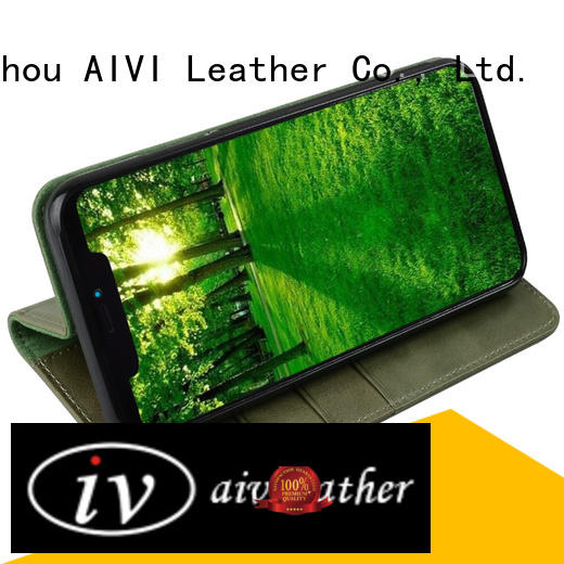 AIVI phone mobile back cover wholesale for mobile phone