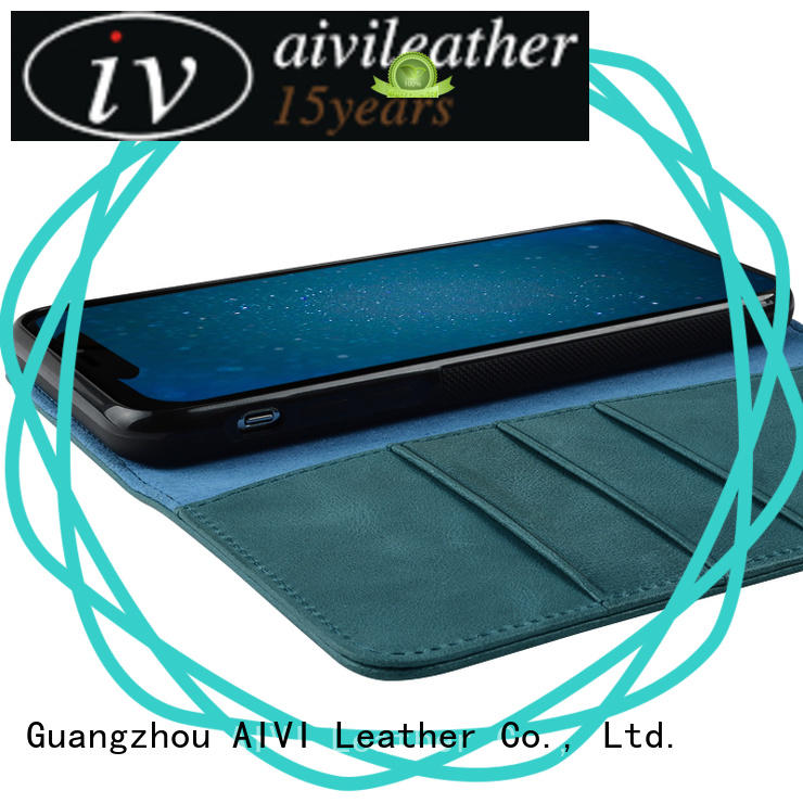 AIVI magnetic mobile phone case supplier for mobile phone