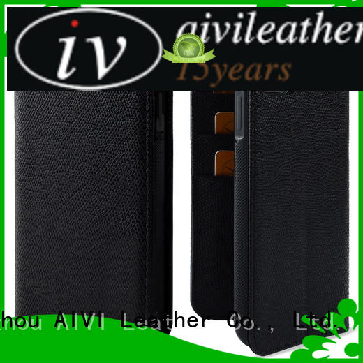 AIVI magnetic phone cover directly sale for phone