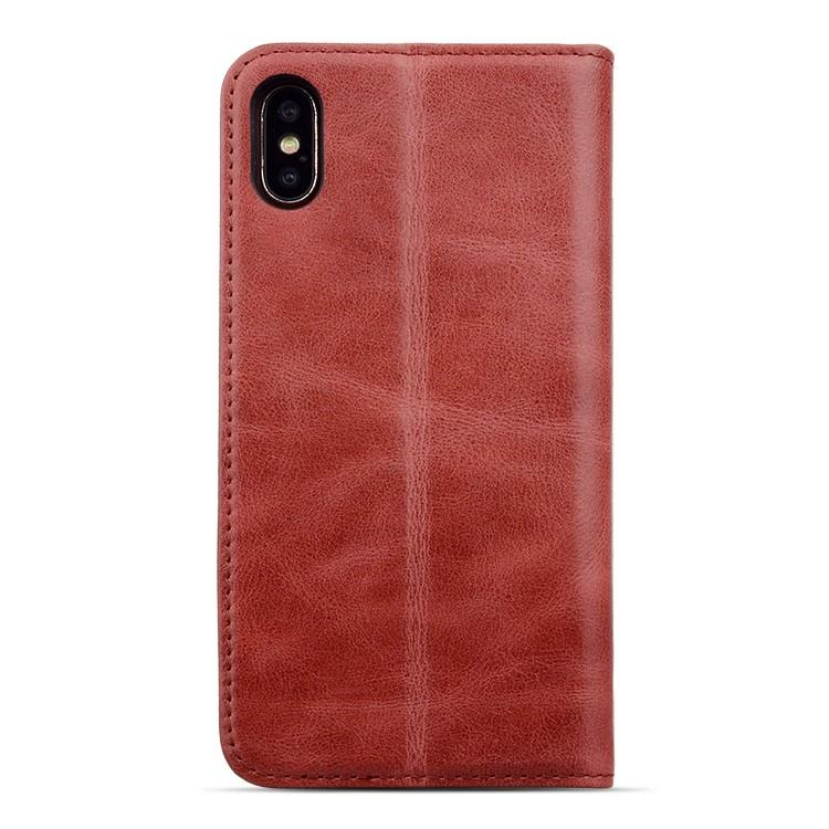AIVI sticking personalized leather iphone case for iphone XS-2