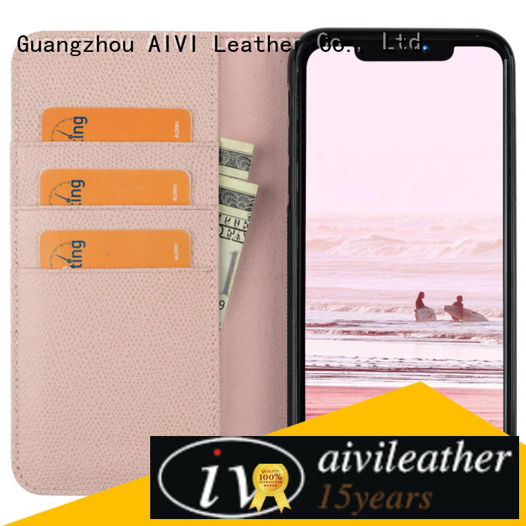 AIVI smart mobile phone case wholesale for phone
