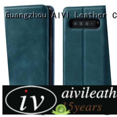 AIVI handcraft samsung covers directly sale
