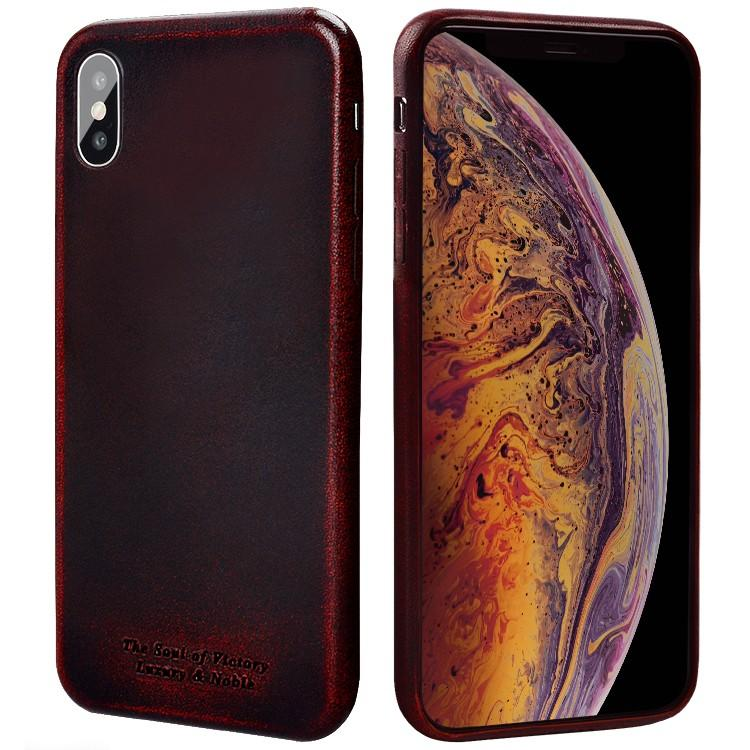 AIVI protective apple iphone leather case for sale for iphone X-1