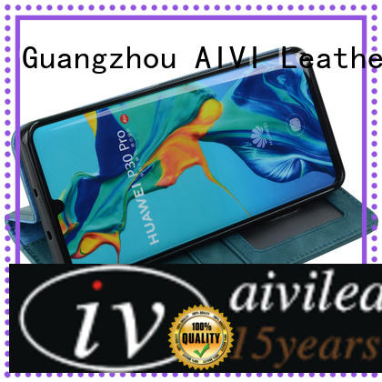 AIVI fashion iphone cover supplier for phone