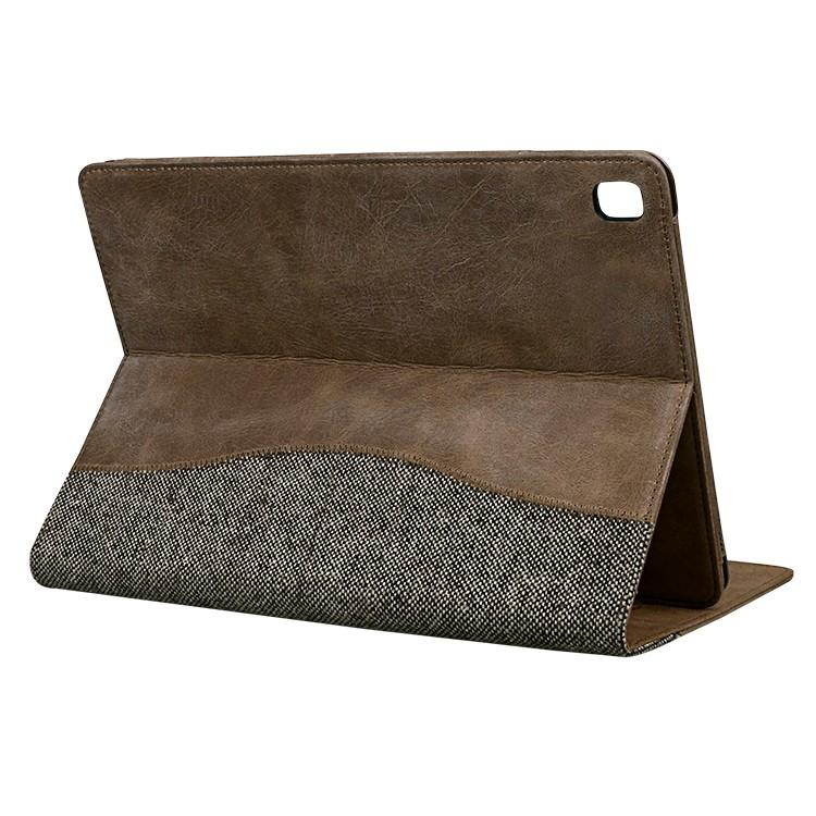 Ultrathin genuine leather material For Ipad Leather Case-3