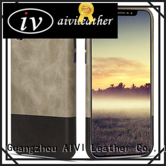 AIVI metal cover iphone directly sale for phone