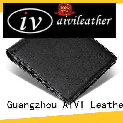 AIVI leather card holder wallet online for iphone XS
