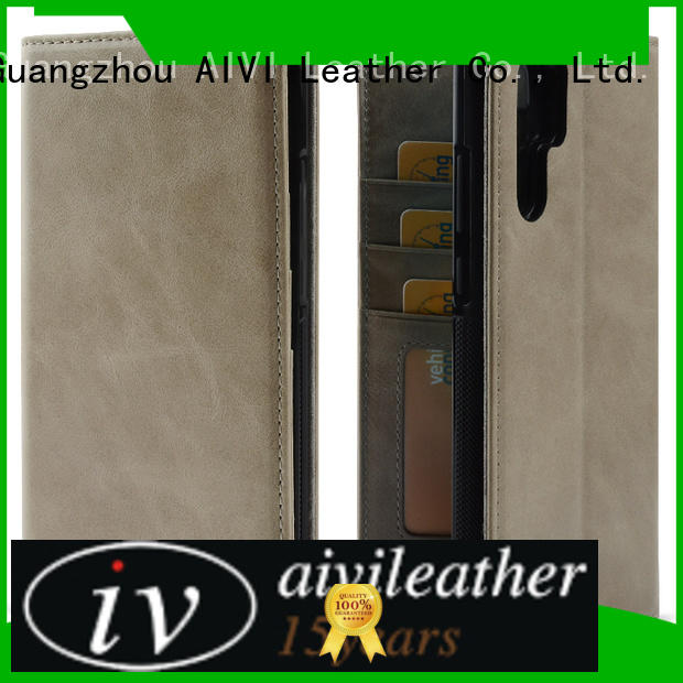 AIVI real iphone cover directly sale for mobile phone