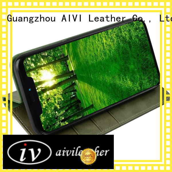 genuine cover iphone promotion for phone AIVI