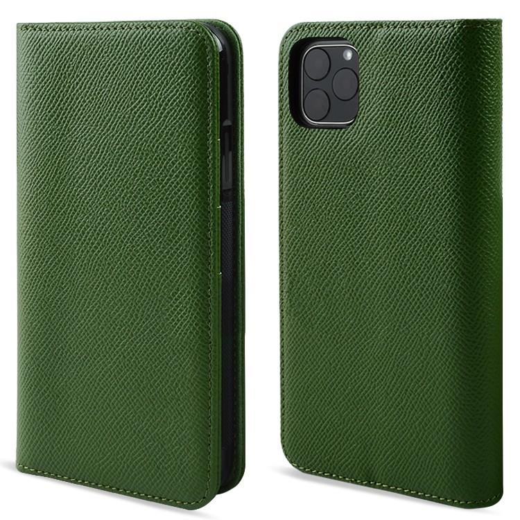popular mobile back cover for iPhone 11 leather factory price for iPhone-1