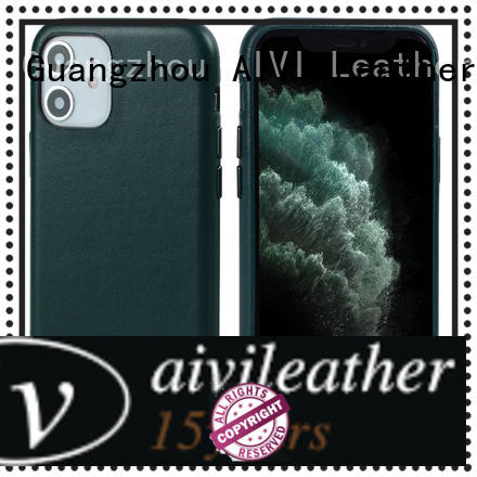AIVI luxury mobile phone case promotion for mobile phone