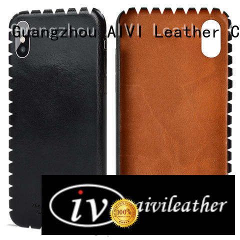 AIVI modern mobile phone case directly sale for iPhone