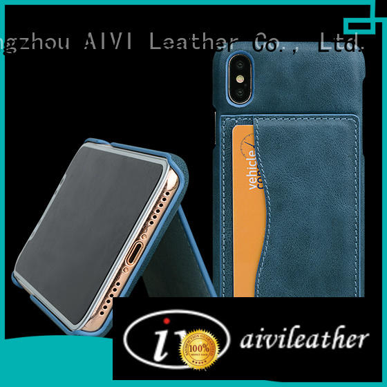 customized apple iphone cover leather for sale for iphone XS
