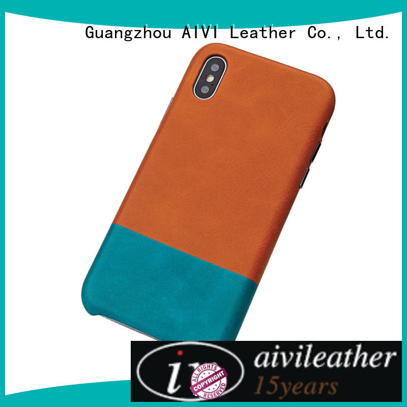 AIVI holder iphone leather for ipone 6/6plus