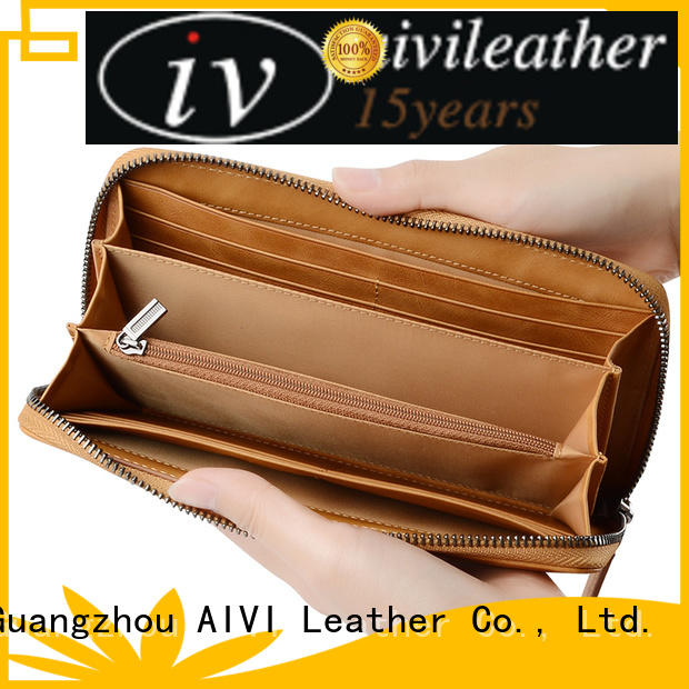 multifunction leather credit card case factory for ipone 6/6plus