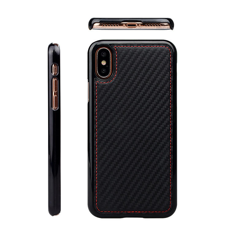 AIVI luxury slim leather iphone case for sale for iphone 8 / 8plus-1