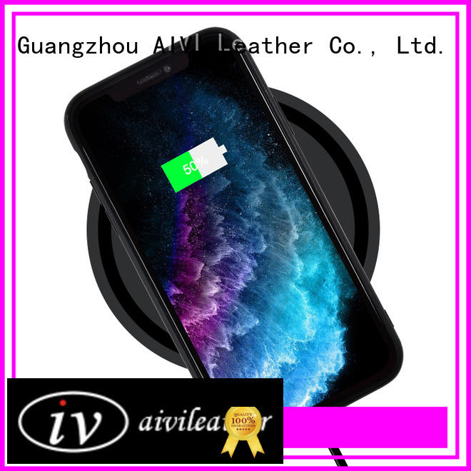 personalized phone cover leather manufacturer for phone