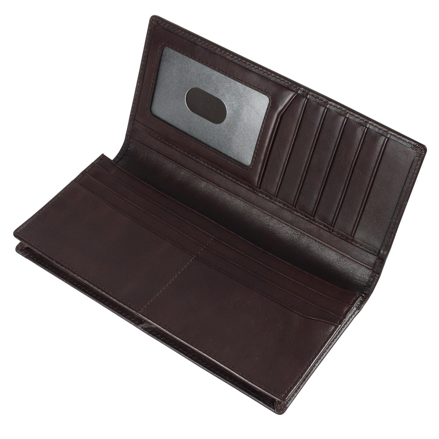 AIVI leather card wallet manufacturer for iphone X-3