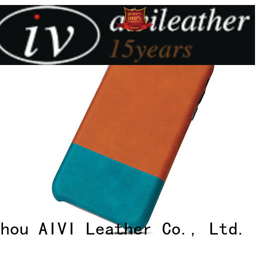 AIVI modern mobile phone case directly sale for phone