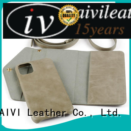 AIVI magnetic mobile back cover for iPhone 11 factory price for iPhone11
