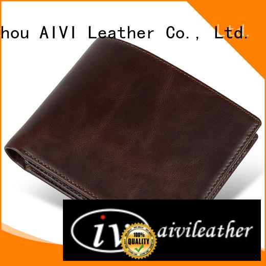 multi-function mens travel wallet Manufacturer for travel