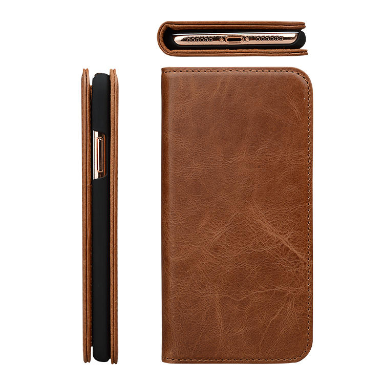 AIVI super leather iphone case and wallet supply for ipone 6/6plus-1