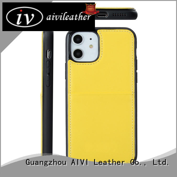AIVI luxury mobile back cover for iPhone 11 design for iPhone11