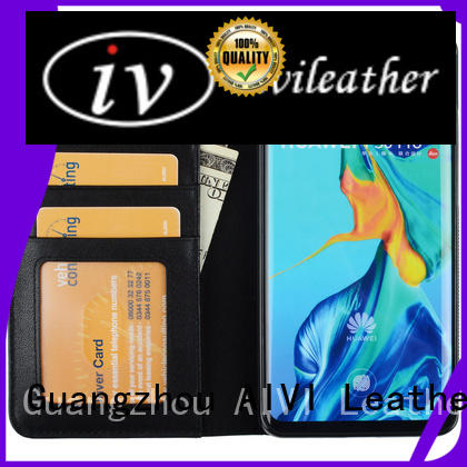 AIVI convenient HUAWEI P30 Leather Case online for Huwei