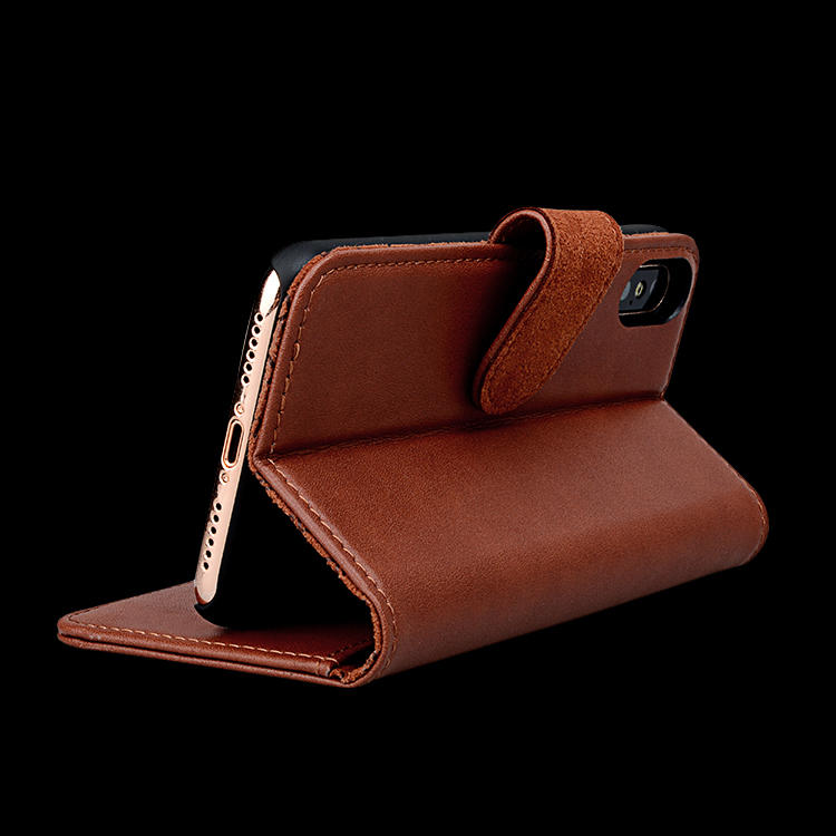 AIVI iphone xr leather case accessories for iphone 8 / 8plus-2